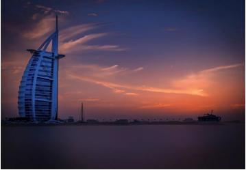 中东市场份额最大的电商平台