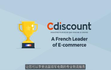 法国跨境电商平台Cdiscount卖家问题汇总