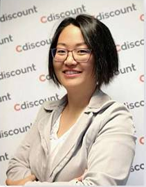 Xiaolei BOISSON  Cdiscount中国区招商负责人
