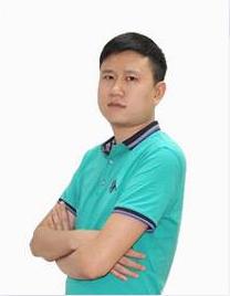 Eddy Chen  ESG集团招商总监