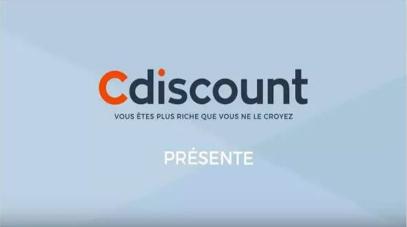 关于Cdiscount