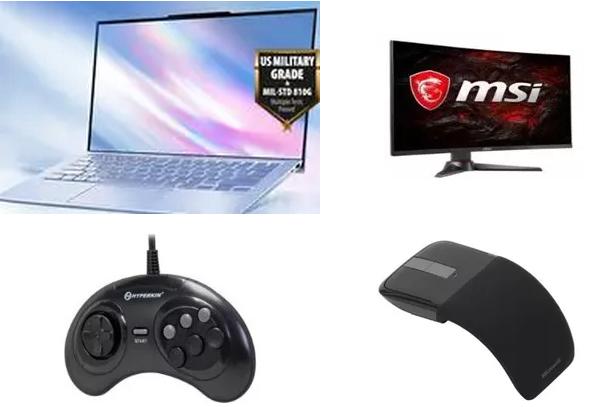 Top1:Computer Hadware & Electronics