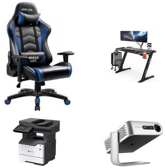 Top3:Office Supplies