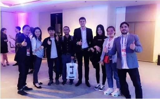 ESG受法国乐天平台官方邀请,携手国内大卖出席Rakuten EXPO 2019