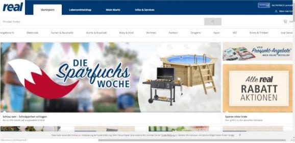 德国real.de平台首次在华招商,如何快速入驻?
